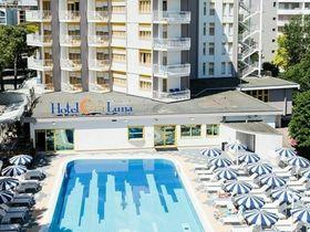 Bild: Hotel Luna Bibione