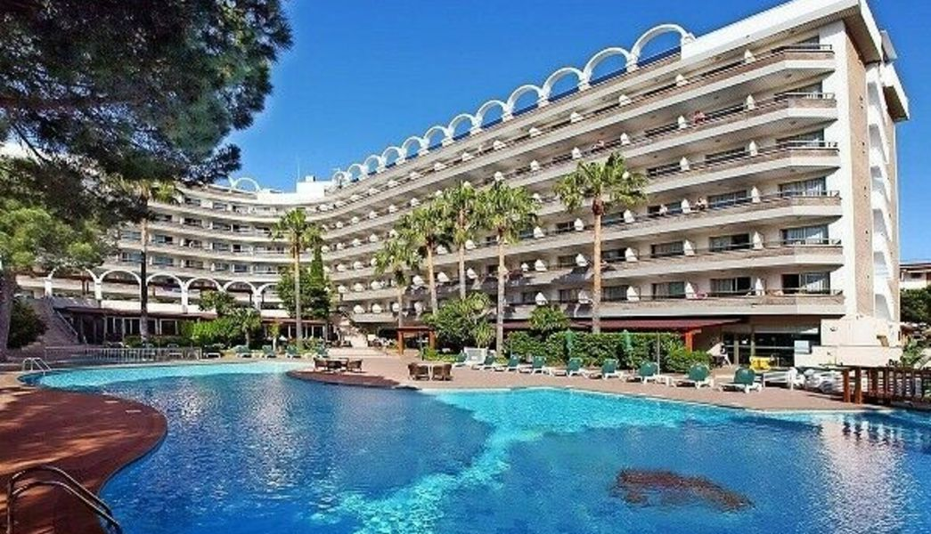 Hotel GOLDEN PORT SALOU & SPA ****